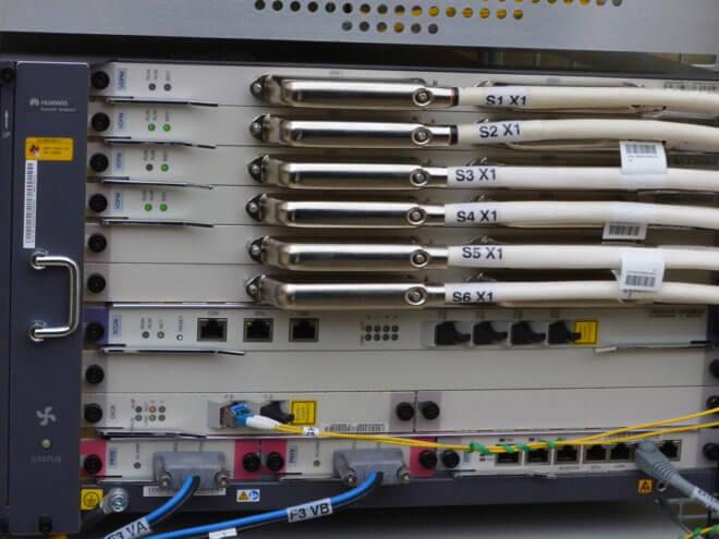 câbles numériques