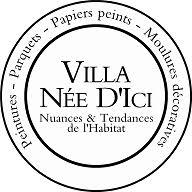 logo villa née d'ici