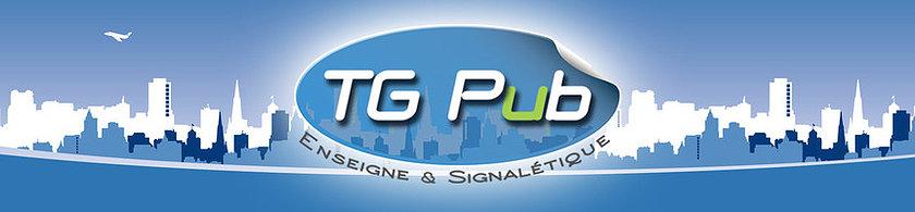 logo TG Pub